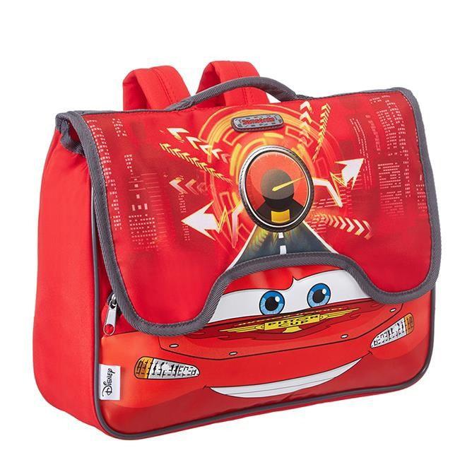 Školní taška Disney Wonder 17C 10 l d52476b1bb