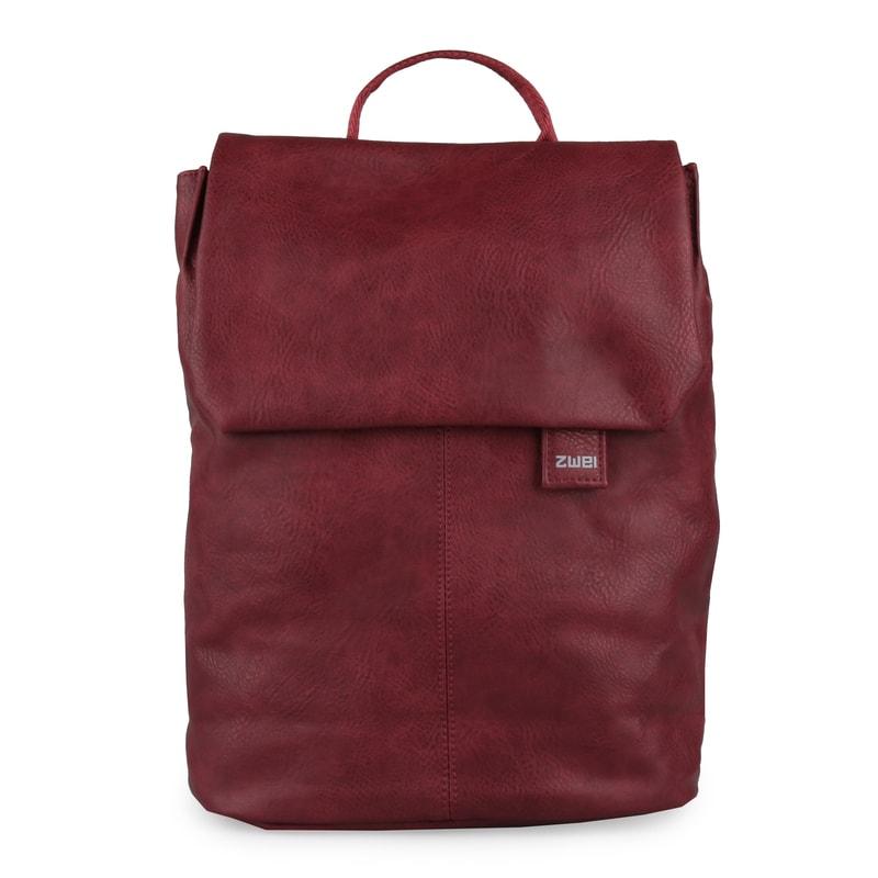 3597b377e2 Dámský batoh Mademoiselle MR13 6 l - vínový. Skladem ...