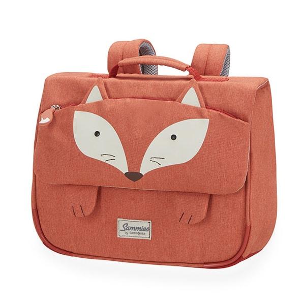 3d9b4d21a78 Školní taška Happy Sammies CD0 9 l