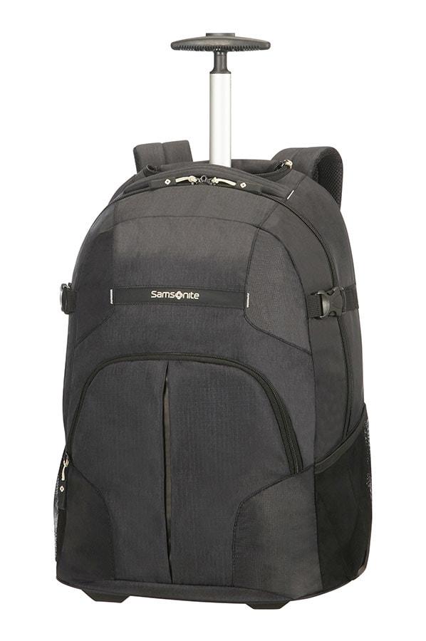 ea87815fe29 Cestovní batoh na kolečkách Rewind 32